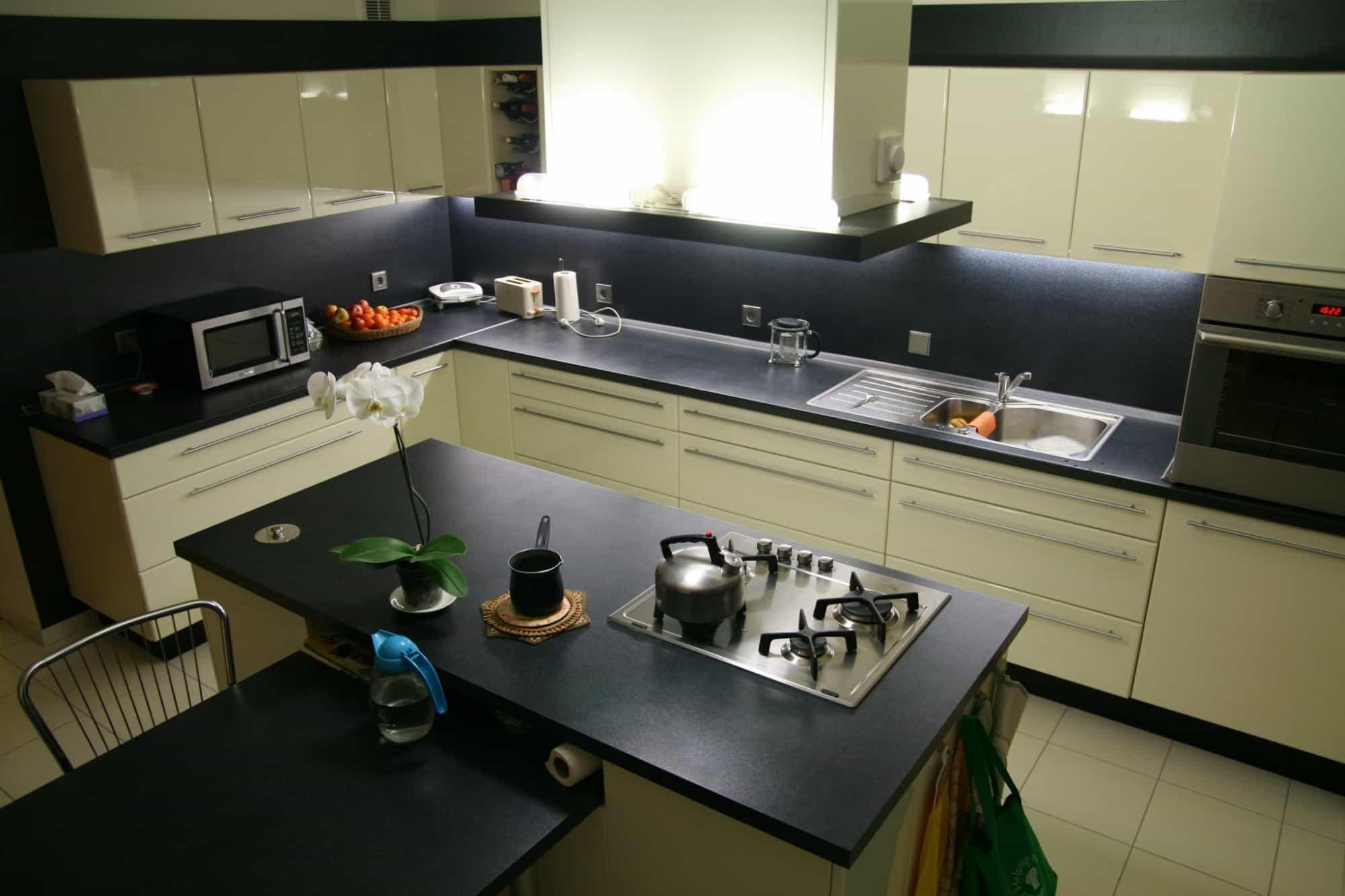 virtuvės baldai jums